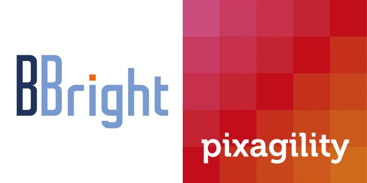 BBright+Pixagility