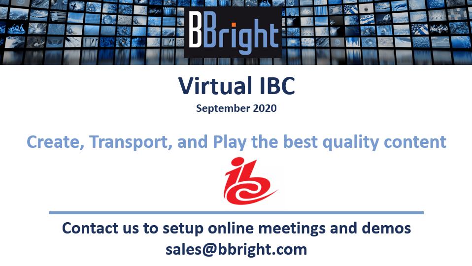visuel virtuel ibc